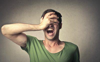 Balbuzie: smettila di chiamarli errori